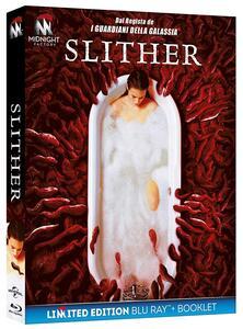 Film Slither (Blu-ray) James Gunn