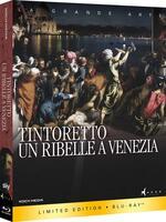 Tintoretto. Un ribelle a Venezia (Blu-ray)