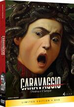 Caravaggio. L'anima e il sangue (DVD)