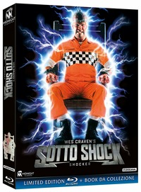 Cover Dvd Sotto shock (Blu-ray)