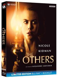 Film The Others (Blu-ray) Alejandro Amenábar