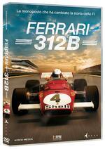 Ferrari 312b (DVD)