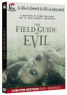The Field Guide to Evil (DVD) - DVD
