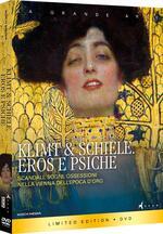 Klimt e Schiele. Eros e psiche (DVD)