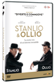 Cover Dvd DVD Stanlio e Ollio