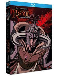 Ken il Guerriero. La leggenda di Raoul il dominatore del cielo (2 Blu-ray) di Abe Masahi - Blu-ray