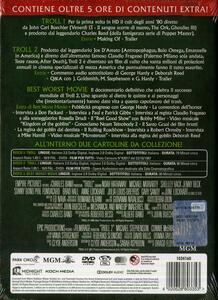 Troll 1-2 (3 DVD) di John Carl Buechler,Claudio Fragasso - 3