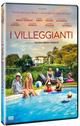 Cover Dvd DVD I villeggianti