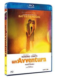 Un' avventura (Blu-ray) di Marco Danieli - Blu-ray