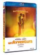 Cover Dvd DVD Un'Avventura