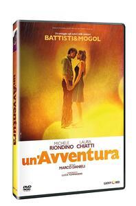 Un' avventura (DVD) di Marco Danieli - DVD