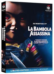 Film La bambola assassina (2019) (Blu-ray) Lars Klevberg