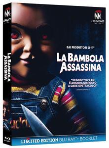 La bambola assassina (2019) (Blu-ray) di Lars Klevberg - Blu-ray