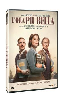 L' ora più bella (DVD) di Lone Scherfig - DVD