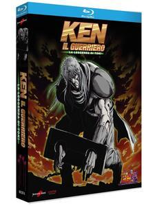 Ken il Guerriero. La leggenda di Toki (Blu-ray) - Blu-ray