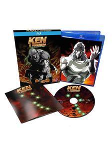 Ken il Guerriero. La leggenda di Toki (Blu-ray) - Blu-ray - 2