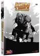 Cover Dvd DVD Ken il guerriero - La leggenda di Toki