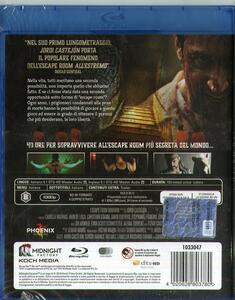 Escape from Marwin (Blu-ray) di Jordi Castejón - Blu-ray - 2