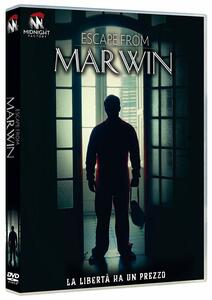 Escape from Marwin (DVD) di Jordi Castejón - DVD