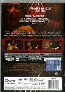 Escape Room. The Game (DVD) di Peter Dukes - DVD - 2