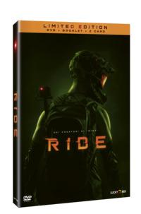 Cover Dvd Ride (DVD)