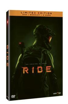 Ride (DVD) di Jacopo Rondinelli - DVD