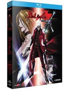 Devil May Cry (2 Blu-ray) di Shin Itagaki - Blu-ray