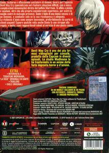 Devil May Cry (3 DVD) di Shin Itagaki - DVD - 2