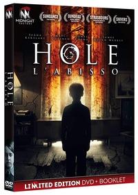 Cover Dvd Hole. L'abisso (DVD)