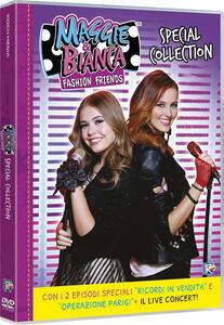 Maggie & Bianca Special Collection. Serie TV ita (DVD) di Yuri Rossi,Paolo Massari - DVD