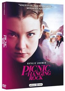 Picnic at Hanging Rock. La serie (3 DVD) - DVD