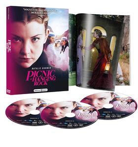 Picnic at Hanging Rock. La serie (3 DVD) - DVD - 2