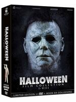 Cofanetto Halloween Film Collection (11 DVD)