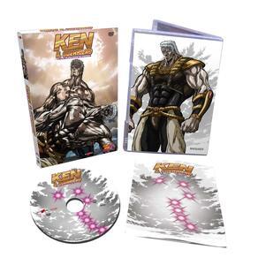Ken il guerriero. La leggenda di Raoul (DVD) di Toshiki Hirano - DVD