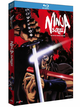 Cover Dvd DVD Ninja Scroll