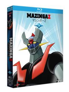 Mazinga Z vol.3 (Blu-ray) di Tomoharu Katsumata - Blu-ray
