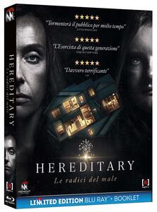 Hereditary. Le radici del male (Blu-ray) di Ari Aster - Blu-ray