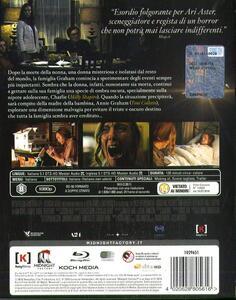 Hereditary. Le radici del male (Blu-ray) di Ari Aster - Blu-ray - 2