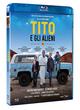 Cover Dvd DVD Tito e gli alieni