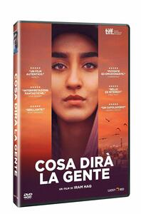 Cosa dirà la gente (DVD) di Iram Haq - DVD