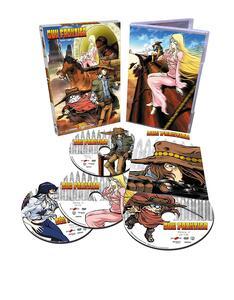 Gun Frontier (4 DVD) - DVD