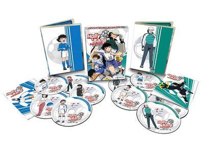 Holly & Benji Forever (10 DVD) - DVD - 3