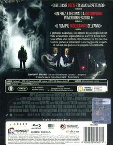 Ghost Stories. Edizione limitata con Booklet (Blu-ray) di Jeremy Dyson,Andy Nyman - Blu-ray - 2