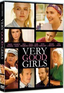 Very Good Girls (DVD) di Naomi Foner - DVD