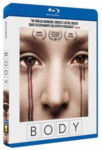 Body (Blu-ray) di Dan Berk,Robert Olsen - Blu-ray
