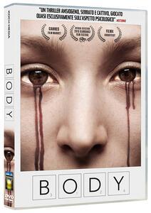 Body (DVD) di Dan Berk,Robert Olsen - DVD