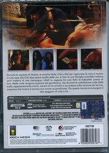 Body (DVD) di Dan Berk,Robert Olsen - DVD - 2
