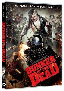 Bunker of the Dead (DVD) di Matthias Olof Eich - DVD