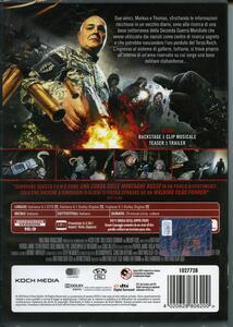 Bunker of the Dead (DVD) di Matthias Olof Eich - DVD - 2