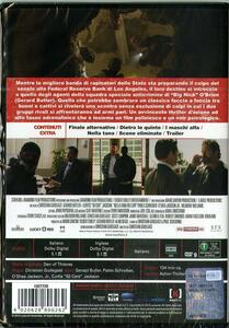 Nella tana dei lupi (DVD) di Christian Gudegast - DVD - 2